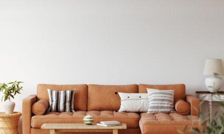 10 conseils pour rajeunir votre canapé lit