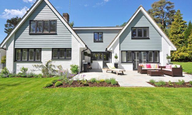 Quelle terrasse choisir pour sa maison ?