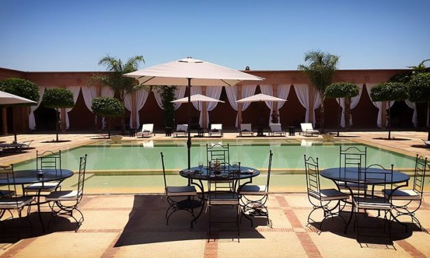 Marrakech: une destination de choix pour vos événements professionnels